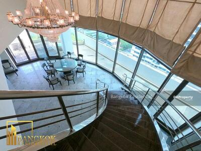 For Sale - Supalai Place Condo 4 Bed Triplex For Rent BR15141CD