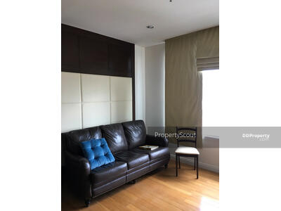 For Rent - Wonderful High Rise 3-BR Condo at The Royal Saladaeng Condominium near BTS Sala Daeng | 6 Mo. Avl. (ID 387358)