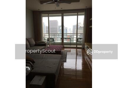 For Rent - Wonderful High Rise 3-BR Condo at The Royal Saladaeng Condominium near BTS Sala Daeng (ID 399030)
