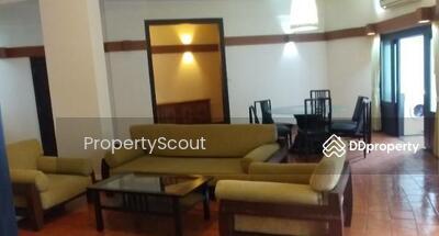 For Rent - Roomy 2-BR Apt. near BTS Phloen Chit (ID 399073)