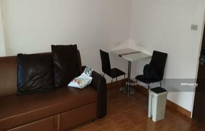 For Rent - Lovely 1-BR Condo at Ivy Ratchada near MRT Sutthisan (ID 422317)
