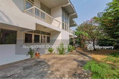 For Rent - (920071049-362) house for rent pet friendly office Ekkamai BTS