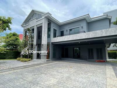 For Sale - Roomy 4-BR House near BTS Bearing (ID 541771)
