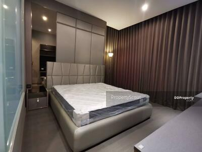 For Rent - Wonderful High Rise Condo at The Esse At Singha Complex near BTS Nana (ID 527870)
