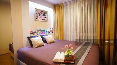 For Rent - Wonderful High Rise Condo at The Base Sukhumvit 77 near BTS On Nut (ID 528377)