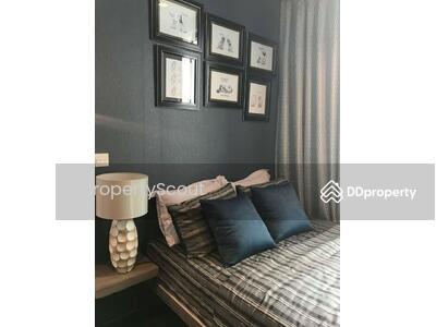 For Rent - Amazing High Rise Condo at Edge Sukhumvit 23 near BTS Asoke (ID 528431)