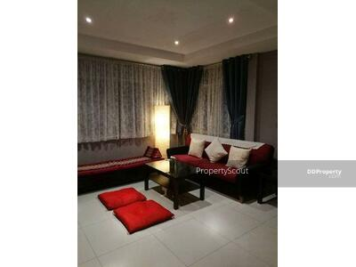 For Rent - Spacious 2-BR House near MRT Ratchadaphisek (ID 534711)