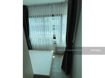 For Sale - Notify the code KRE-W7909 Wynn Condo Ladprao - Chockchai 4, 2 bedrooms, 1 bathroom, 37. 89 sq. m. , 7th floor, sell 3, 090, 000 baht **** If not answered, please add Line 0962215326 Khun Kae****