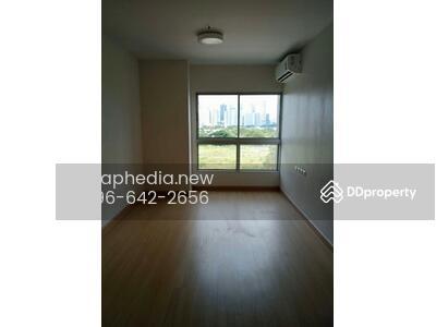 For Sale - YS1358 ขายห้อง ศุภาลัย เวอเรนด้า พระราม 9 Supalai Veranda Rama 9 2 ห้อ
