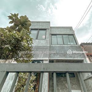 For Rent - For Rent ให้เช่าทาวน์โฮม ตกแต่งใหม่ ซอยศูนย์วิจัย (PST Ann300)
