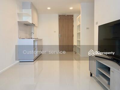 ขาย - CRP-D3-CD-641833 2 ห้องสุดท้ายในราคาสุดท้าย ! ! ราคาโปรโมชั่นพิเศษ Whizdom @ Punnawithi ห้อง 2 bedrooms 47 ตร. ม.