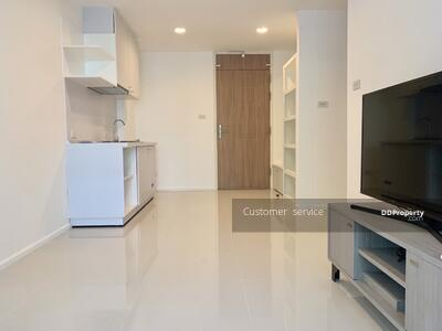 For Sale - CRP-D3-CD-641833 Last Price ! ! Sales at Lowest Price Whizdom @ Punnawithi 2 bedrooms, 1 Bathroom 47 square meters