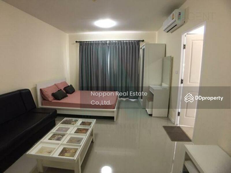 Be You Chokchai 4 Condominium #93384682