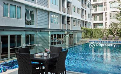 For Rent - คอนโด โว้ค เพลส สุขุมวิท 107 (Voque Place Sukhumvit 107)