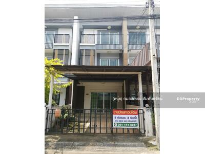 For Sale - Beautiful 3-storey Townhome for sale, My Place , Nawamin 72 Road.