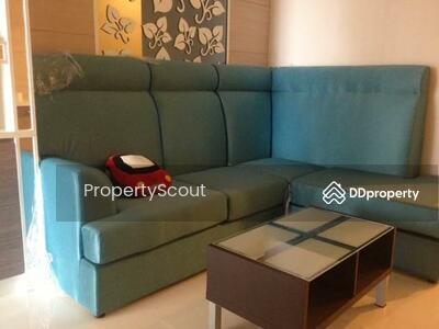 For Rent - Charming 1-BR Condo at Chamchuri Residence near BTS Sala Daeng (ID 510028)