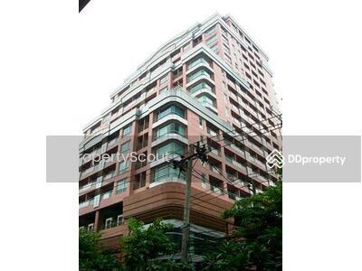 For Rent - Spectacular High Rise 3-BR Condo at Silom Grand Terrace Condominium near BTS Sala Daeng (ID 510353)