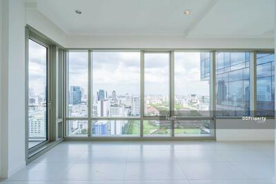 For Sale - Condo for Sale 2 bedroom unit at 185 Rajadamri, RBSC view.