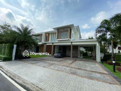 For Rent - Roomy 5-BR House near BTS Nana (ID 473164)