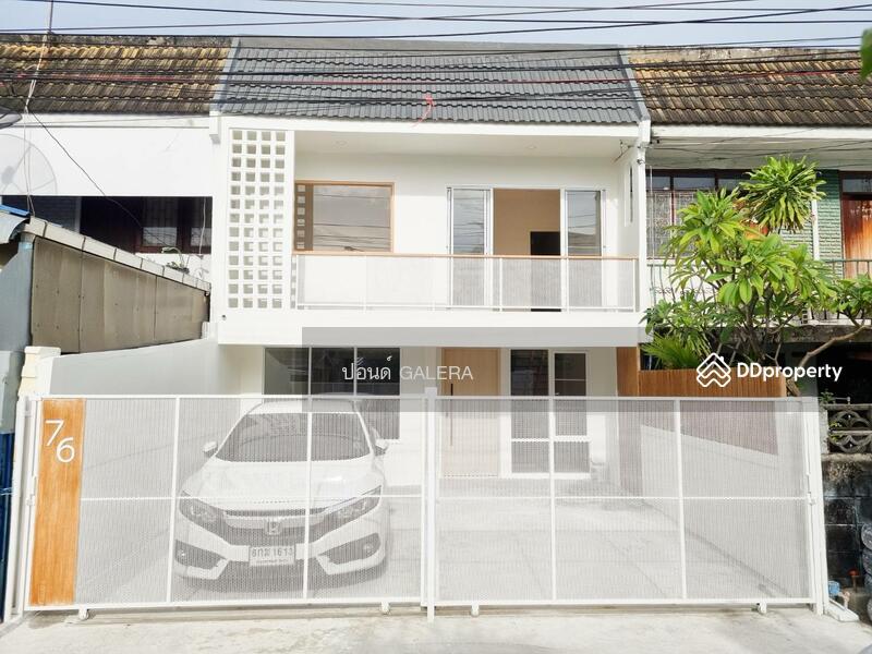 บ้านแต่งสวยสไตล์มูจิ ซอยสุขุมวิท93 #93821520