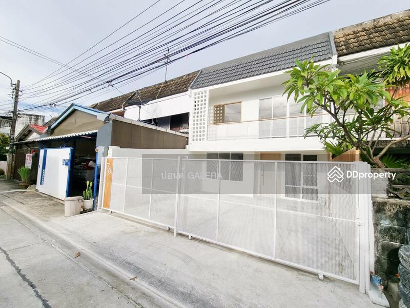 บ้านแต่งสวยสไตล์มูจิ ซอยสุขุมวิท93 #93821524