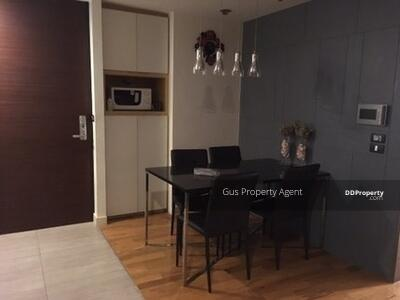 For Rent - For Rent at** Quad Silom**Fully Furnished 2 Bed 68. 76 Sq. m @ 25, 000 THB/BAHT