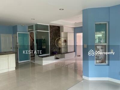 For Sale - ขาย บ้านเดี่ยว บ้านนันทวัน สาทร ราชพฤกษ์ 240 ตรม. โครงการคุณภาพ แลนด์ แอนด์ เฮ้าส์ สิ่งแวดล้อมน่าอยู่อาศัย