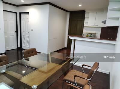 For Rent - A02066 For Rent Green Point Silom Price:27, 000 Baht Fully furnished Fu