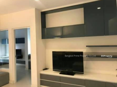 For Rent - ⚡️ ห้องพร้อมอยู่ เก็บกระเป๋าเข้าได้เลย ⚡️  The Room Ratchada-Ladprao - MRT Ladprao #A6