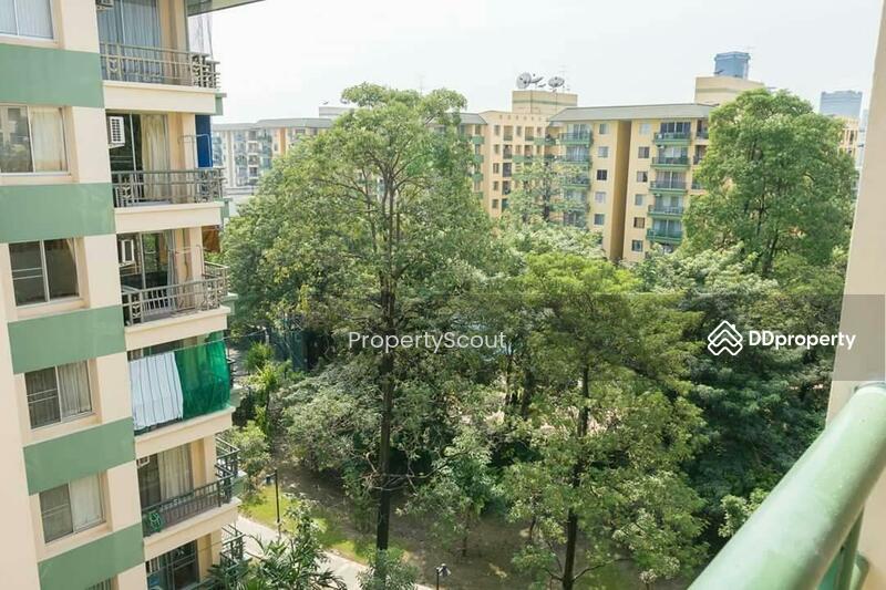 The Parkland Bangna #95009344