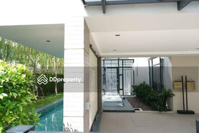 For Sale - Spacious 5-BR House near BTS Ha Yaek Lat Phrao (ID 540605)