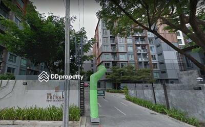 For Rent - คอนโด The Privacy Ratchada Sutthisan 2 นอน โมเดิร์น ใกล้ MRT สุทธิสาร ขั้นต่ำ 6 ด. (ID 386469)
