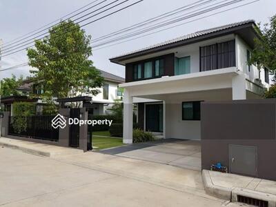 For Rent - บ้าน 3 นอน ห้องใหญ่ ใกล้ BTS บางนา (ID 397685)