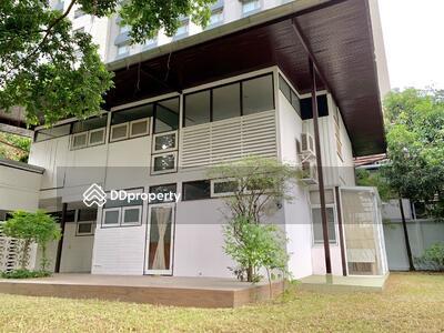For Rent - บ้าน 3 นอน ห้องกว้าง ใกล้ BTS ทองหล่อ (ID 398605)