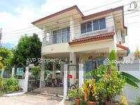 ขาย - บ้านเดี่ยว ราคาถูก บ้านมือสอง นนทบุรี บางบัวทอง พฤกษา3