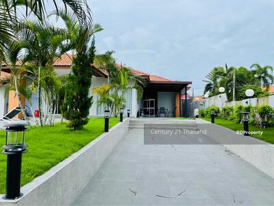 For Sale - Four Bed House for Sale in Pattaya MSP-41491