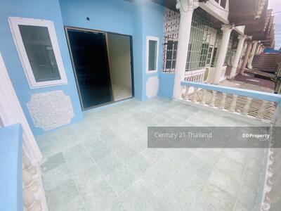 For Sale - Two Bed Townhouse for Sale in Pattaya MSP-41905