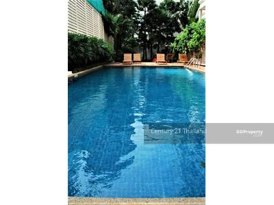 For Rent - Four Bed Condo for Rent in Bang Rak MSP-41931