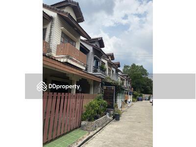 For Sale - Townhouse for sale, Ua Pracha Village, Nuanchan 56 Rd