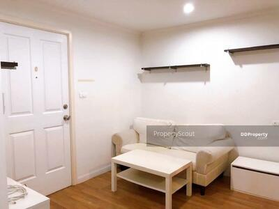 For Rent - Lovely Condo at Lumpini Place Rama 4 Kluaynamthai near BTS Ekkamai (ID 525996)