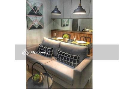 For Rent - Modern 2-BR Condo at Supalai City Resort Bearing Station near BTS Bearing (ID 526458)