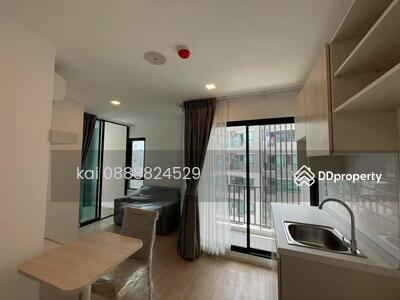 For Sale - VVV For Sell Condo   Wynn Ladprao - Chockchai 4 2 Bedroom 37. 89sqm.