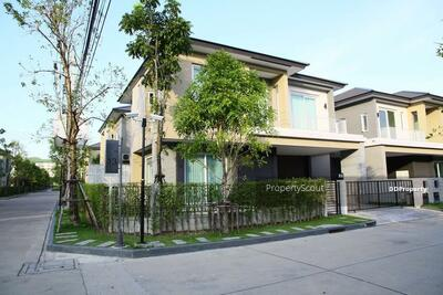 For Rent - Spacious 3-BR House near BTS Bang Na (ID 473214)