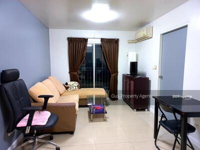 For Rent - For Rent at**One Siam**Fully Furnished 2 Bed 60. 48  Sq. m @ 22, 000 THB/BAHT