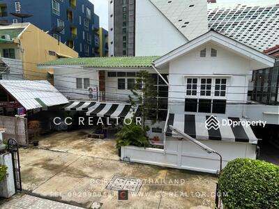 For Rent - House For Rent Kasemsan Open Office