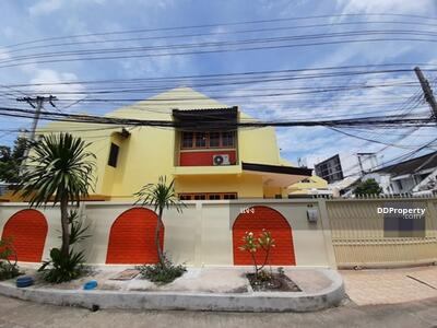 For Rent - BH_01086 House for rent Thanthawat Soi Bangna-Trad 40