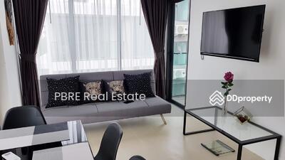 For Sale - SALE - ขายคอนโด ออโรร่า พระตำหนัก โมเดิร์น 1 bedrooms (Ref 4944S) (36 Sqm)