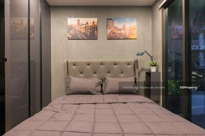 For Sale - To notify the code KRE-W8011 VENIO Sukhumvit 10, 1 bedroom, 1 bathroom, 23 sq. m. , 2nd floor, sell 3, 490, 000 baht **** If not answered, please add Line 0962215326 Khun On****
