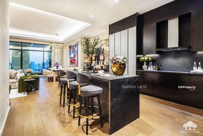 For Sale - Undeniable Deal for Penthouse Collection by Raimon Land