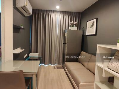 For Sale - VVV For Sell Condo   Artemis Sukhumvit 77 1 Bedroom 30sqm.
